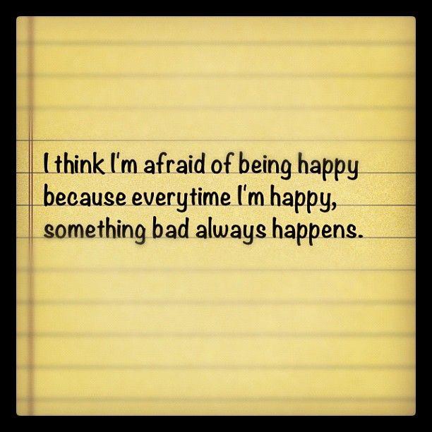 Så sandt. Absolut min erfaring.