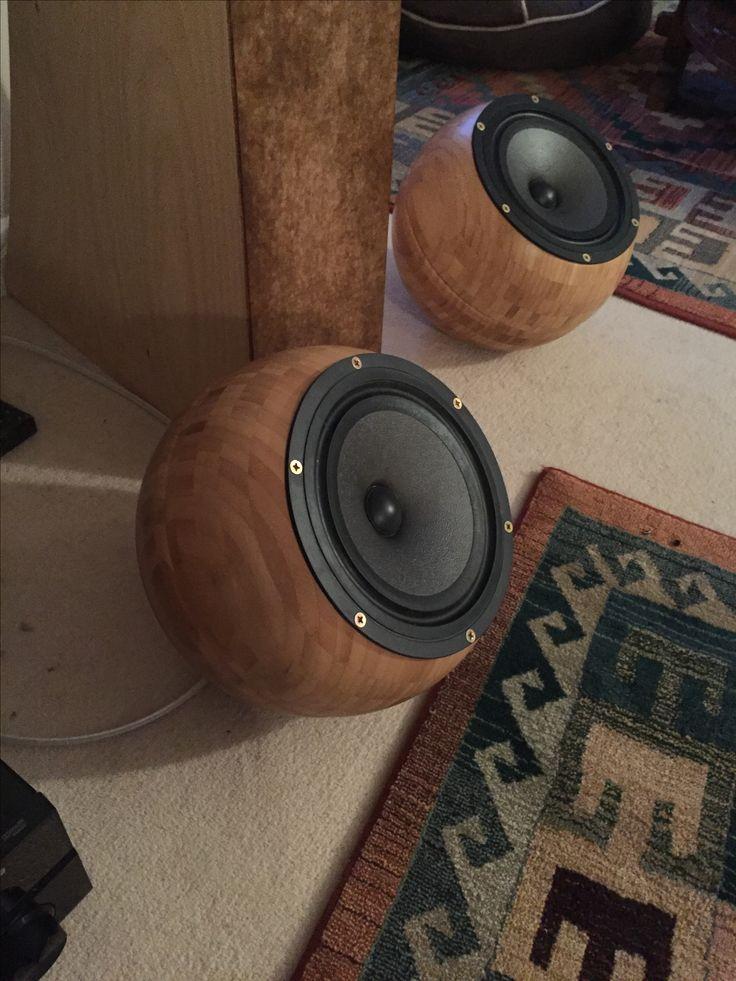Loudspeaker, Speakers, Audio, Music Speakers