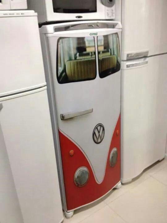 Comby Refrigerator.