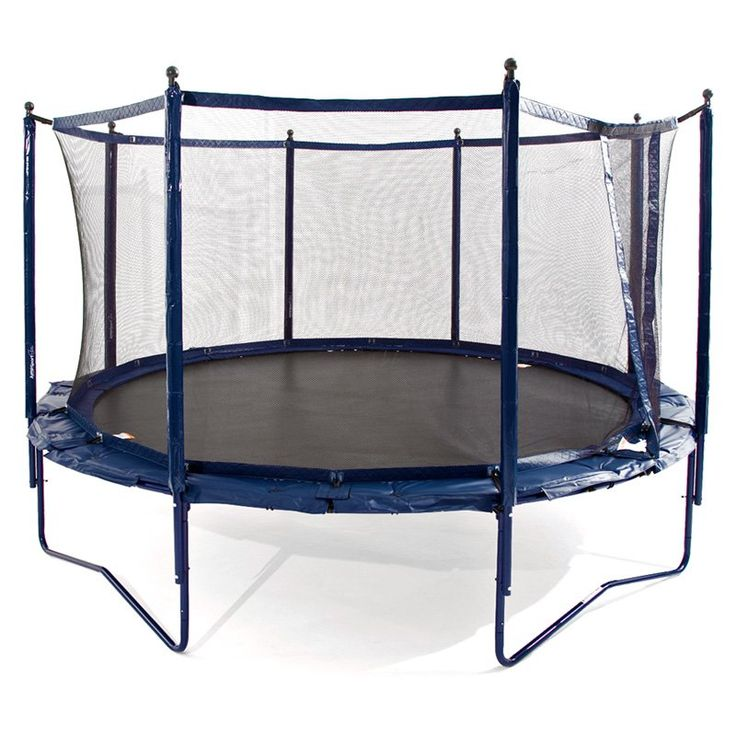 Safest Top Rated Trampolines: 1000+ Ideas About Trampoline With Enclosure On Pinterest
