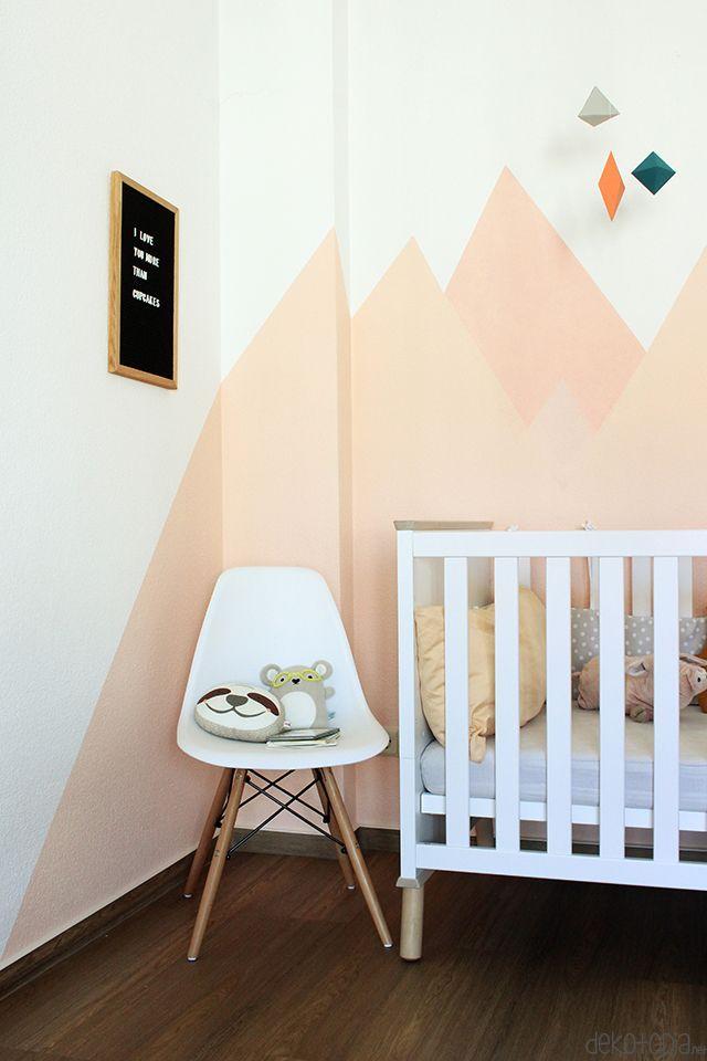 Wandgestaltung Mit Stiltalent By Toom Mit Verlosung Wandgestaltung Dekoration Wohnung Haus Deko