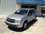 2005 chevy equinox lt $6800 too much 133k Used Crossovers For Sale Sugar Land, TX - CarGurus