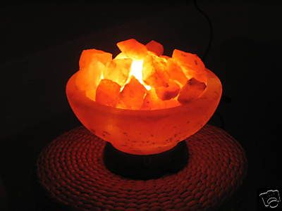 Where To Buy Salt Lamps Alluring 50 Best Salt Lamps Images On Pinterest  Salt Salts And Himalayan Design Ideas