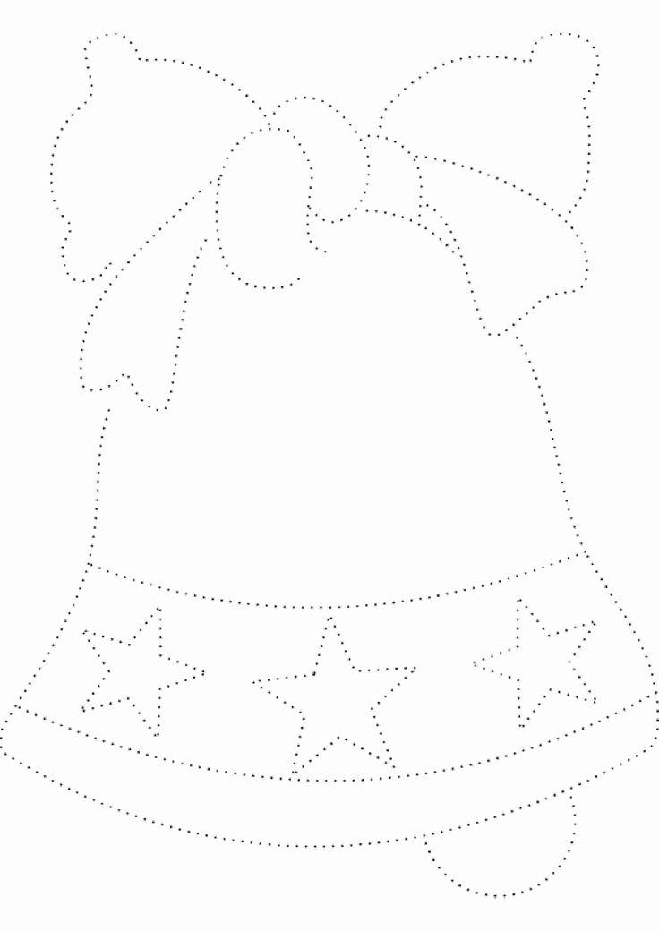 Actividades para niños preescolar, primaria e inicial. Fichas con ejercicios de grafomotricidad para niños de preescolar y primaria. Unir puntos y pintar. Grafomotricidad Unir puntos y pintar. 25