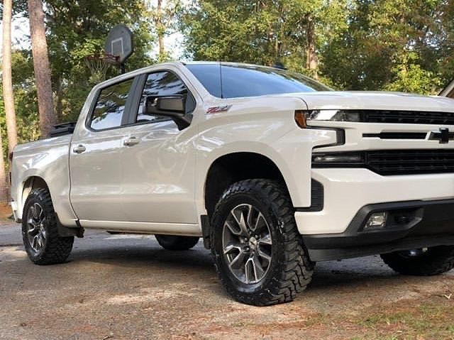 2019silverado On Instagram Hillmansmith07 2019 Silverado No