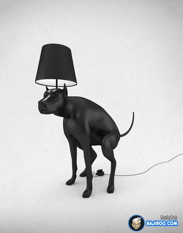 cool office lamps. Dog Squatting Lamp Cool Office Lamps I