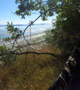 Sidney Spit near Victoria BC, Gulf Islands National Park breakpointtravelguides.wordpress.com