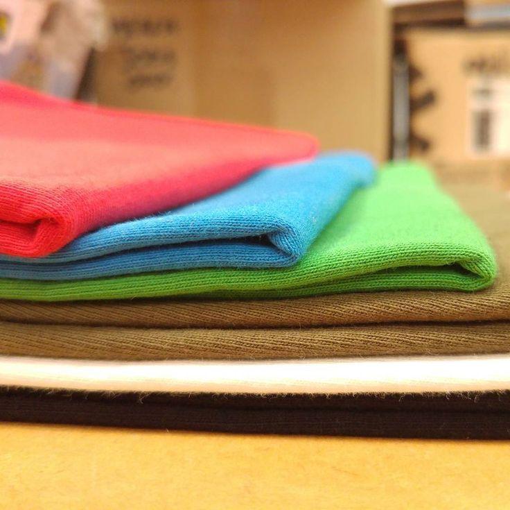 "42 Likes, 1 Comments - ETIKO (@etiko_fairtrade) on Instagram: ""#Fairtrade, #Organic #Cotton. Our #Kids range of #Tshirts come in six #vibrant #Etiko colours.…"""
