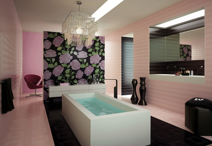 70 Best Unique Bathrooms Images On Pinterest Bathrooms Bathroom And Dream Bathrooms