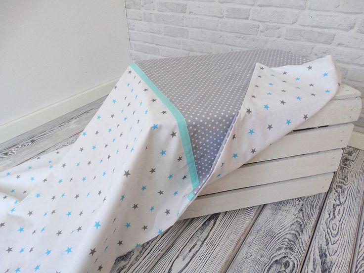 Bettwäsche Sterne Lieferbar Für Babybett Und In Standard