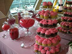 Sweet Sixteen Party Favors Ideas | creative party theme ideas are popular for sweet 16 party