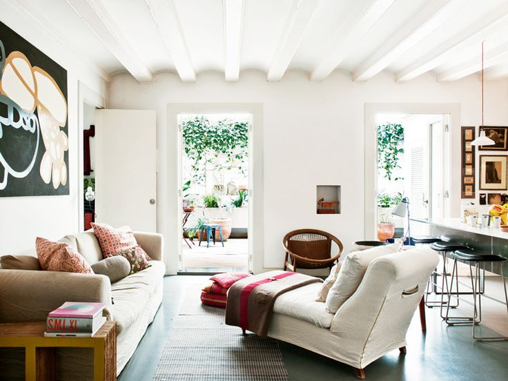 spanish living room design. Australian Simplicity in Barcelona The 25  best Spanish living rooms ideas on Pinterest