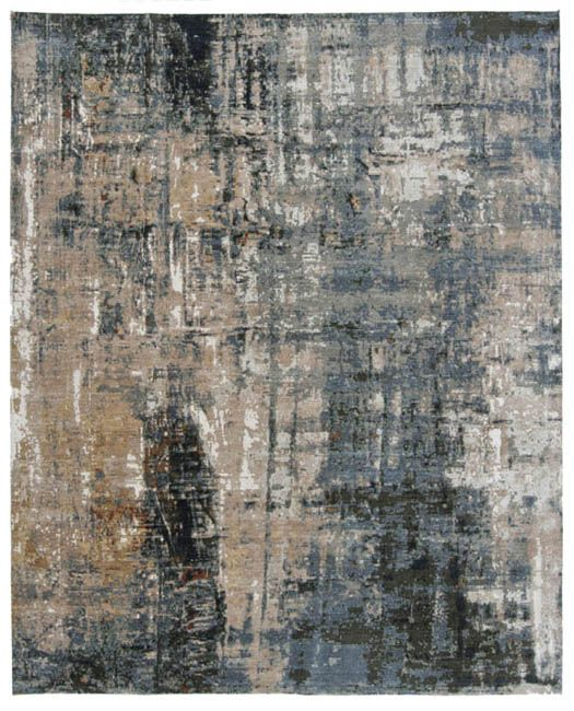 LOOM Rugs   1627-Modern Pure Wool Rug