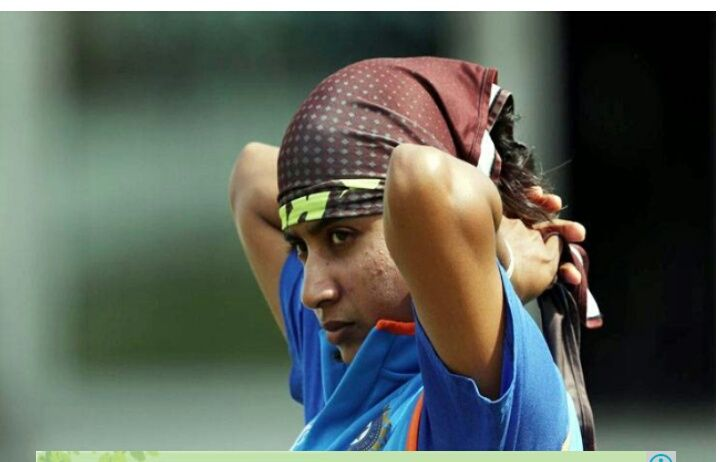 ICC Women's world Cup 2017 : Indian Caption Mithali Raj says time is right for Starting a Women's IPL