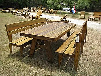 25 Unique Folding Picnic Table Plans Ideas On Pinterest