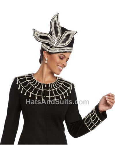 Church Hats for Women  eb6744d7da22
