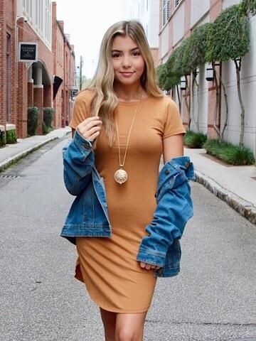 Gold Rush Dress | sassyshortcake.com | sassy shortcake boutique