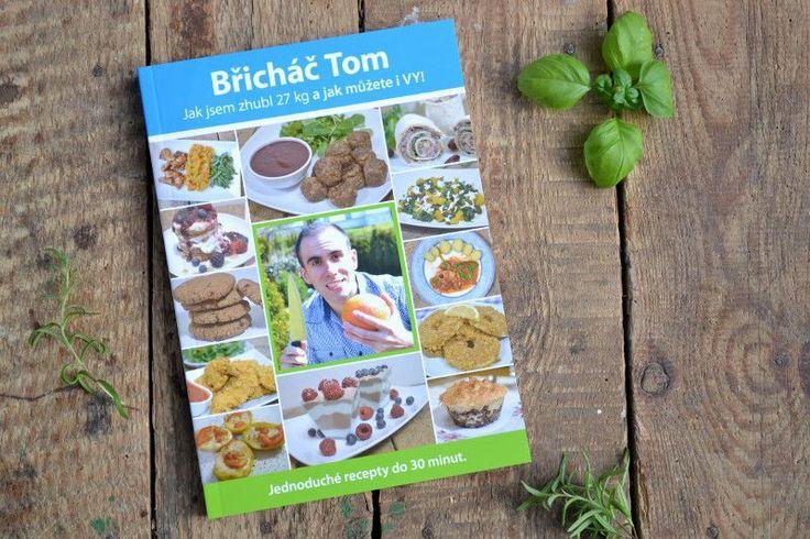 Jídelníček na hubnutí — Břicháč Tom - jak jsem zhubl 27 kg
