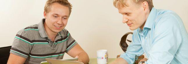 Uusi osaamisen kehittämisen toimintamalli | Intunex Oy