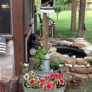 Hometalk :: Жизнь на открытом воздухе с Водяные сады