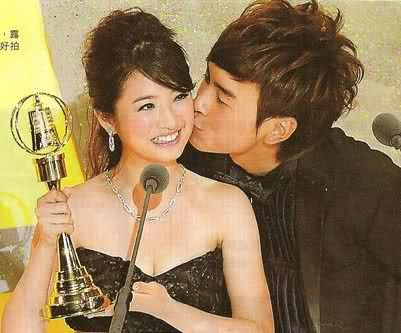 joe cheng and ariel lin relationship trust