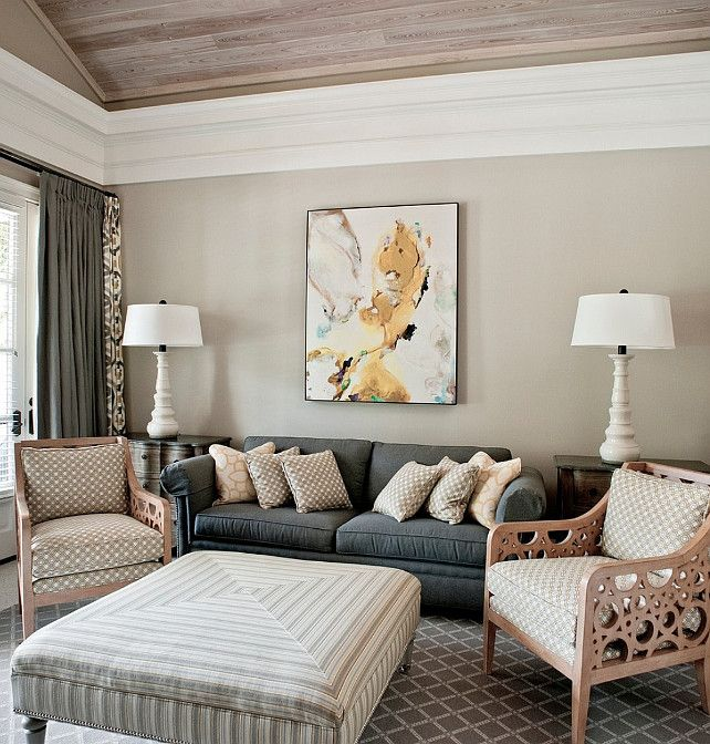 Rooms Painted In Collingwood Google Search Home Style Pinterest Paint Colors Restoration Hardware And Room