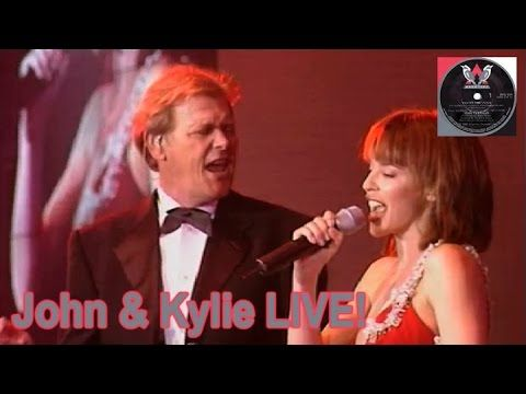 Kylie Minogue & John Farnham | Live in Melbourne .... Shout from 4.28