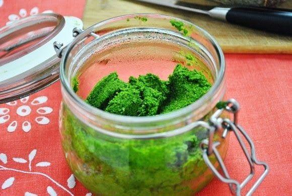Vegetariancook: Вкусное песто из петрушки и подсолнечных семечек