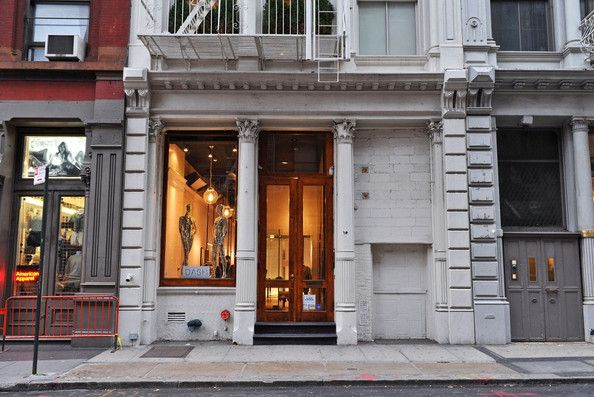 Dash, SoHo NYC - I was there! :)