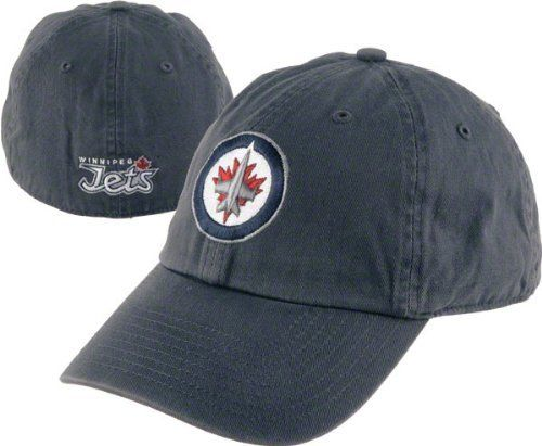 Winnipeg Jets '47 Brand Franchise Fitted Hat by '47 Brand. $24.99. A must have for every Winnipeg Jets fan! One of our best selling caps, the Franchise is a fitted, garment-washed cap featuring team logo on front in raised embroidery, along with team secondary logo on back.