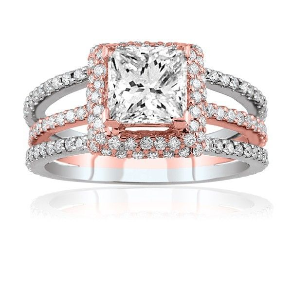20 best Engagement rings for women images on Pinterest