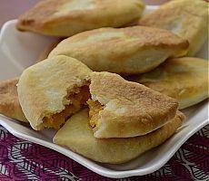Пирожки с тыквой - рецепт с фото - пирожки с тыквой - как готовить: ингредиенты, состав, время приготовления - Леди Mail.Ru