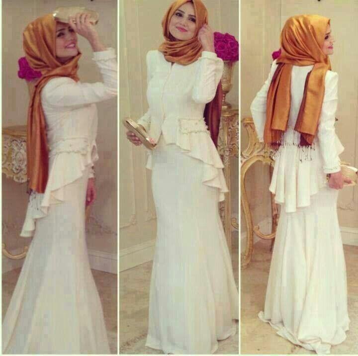 Kaftan Dubai 2015 Arabic Women Dress Islamic Muslim Evening Dress Abaya Long Sleeve Peplum Prom Dresses Long Sleeve Evening Gown | Muslim Wedding Shop Wholesale and Retail