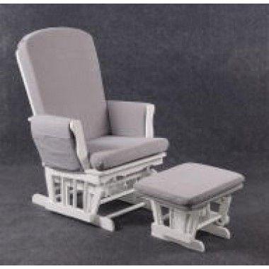 Les 25 meilleures id es concernant fauteuil allaitement for Fauteuil a bascule chambre bebe