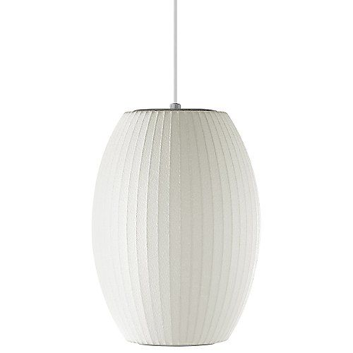 Cigar Bubble Pendant by Herman Miller at Lumens.com