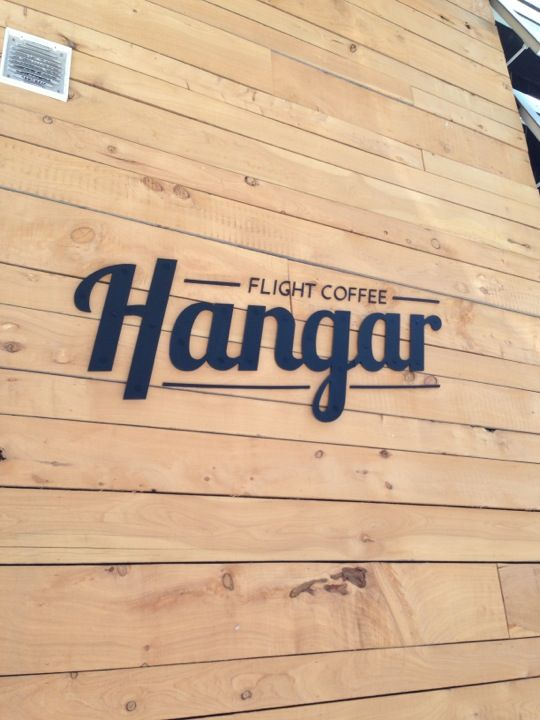 The Hangar has a great Paleo brekkie: avocado, free range eggs, GF black pudding, GF sausages, bacon and lots of other combos. Coffee is also first class.