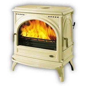 godin 366102sable po le bois petit carvin habillage fonte maill sable chargement. Black Bedroom Furniture Sets. Home Design Ideas