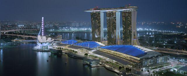 Singapore - Tourist Attractions ⚜Vitanapoli⚜ La vita è un sogno