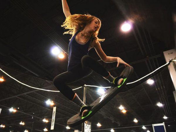 Product Spotlight: Consumers Love Practicing with BounceBoard