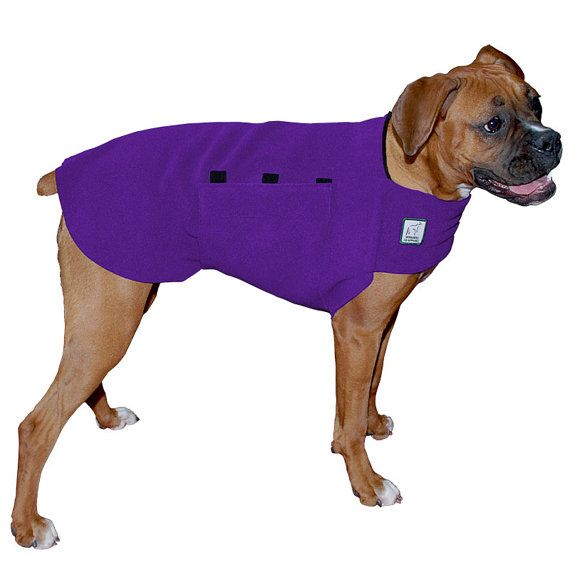 17 best ideas about Fleece Dog Coat on Pinterest | Dog coat ...