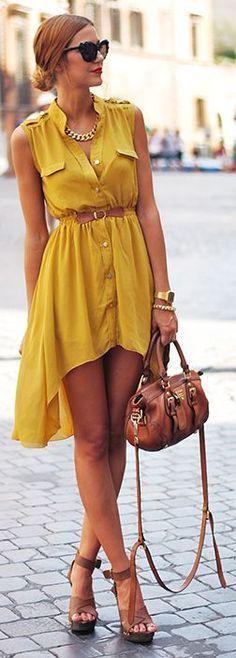 Vestido ligero