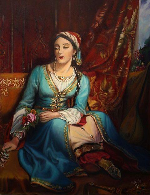 Osmanlı ResimleriHenry William Pickersgill