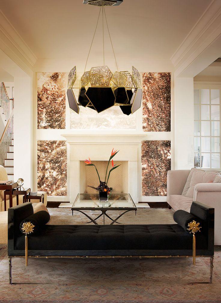 407 Best Living Room Decor Images On Pinterest | Room Decor, Design Trends  And Modern Living Rooms
