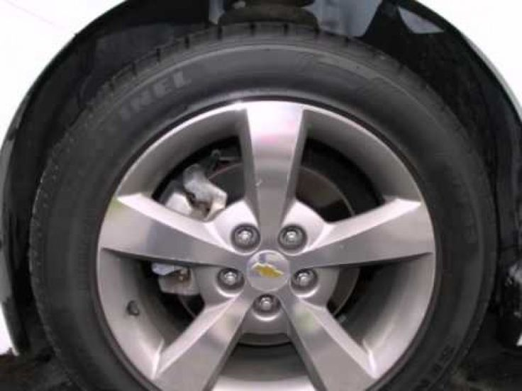 Tires For 2009 Chevy Malibu