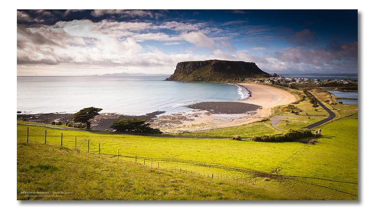 The Nut, Stanley, Tasmania