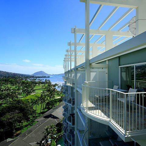 Hawaii Vacation Packages - Oahu Resort | The Kahala Hotel & Resort