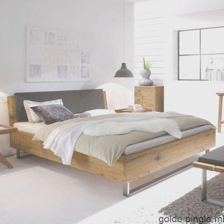 Stabiles Bett Valletta Mit Lebhafter Holzstruktur Bed Furniture Home