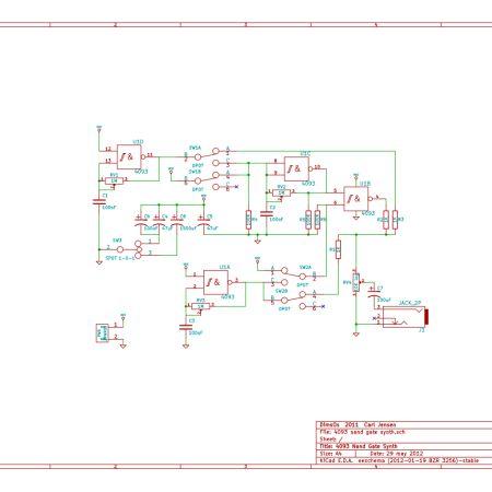The 25+ best Nand gate ideas on Pinterest Electronic schematics - ics organizational chart