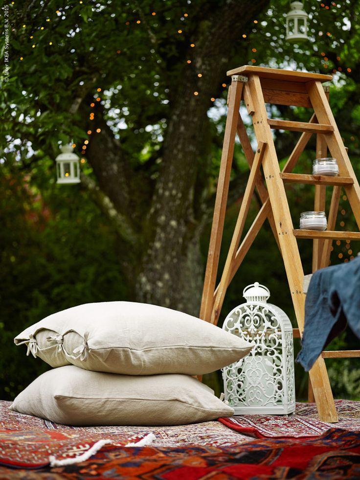 Garden party | Livet Hemma – IKEA