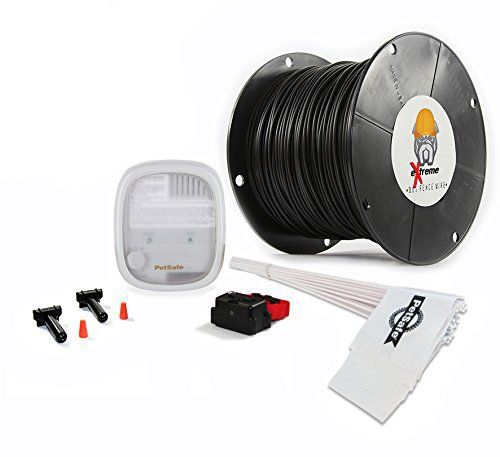 PetSafe Stubborn Dog InGround Dog Fence  1000 Feet of 14 Gauge Upgraded eXtreme Wire 1Dog >>> Check this awesome product by going to the link at the image. (This is an affiliate link) #dogtrainingandbehavioraids